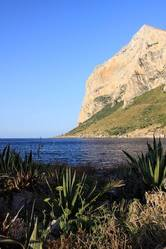 Land, Water, Mountain - Palermo