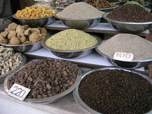 Indian Spices for Kitchens -2